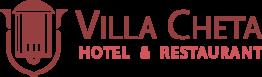 Maratea hotel Villa Cheta 2016 in english