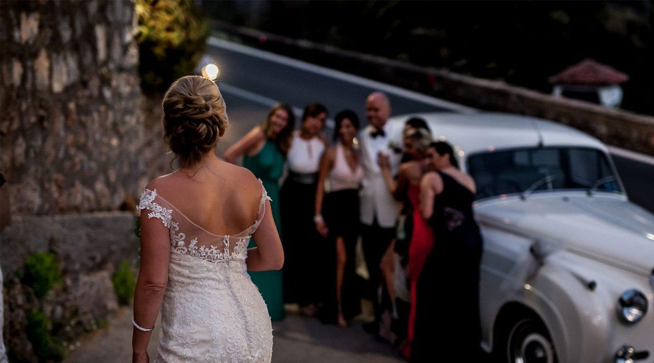 wedding villa cheta