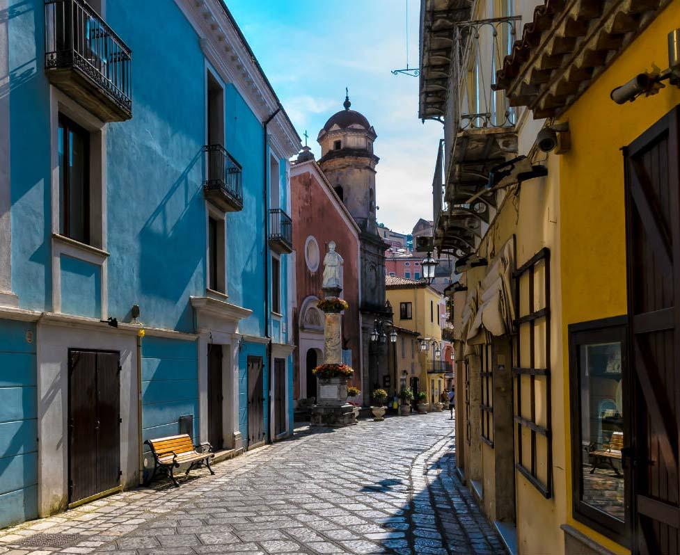 maratea streets
