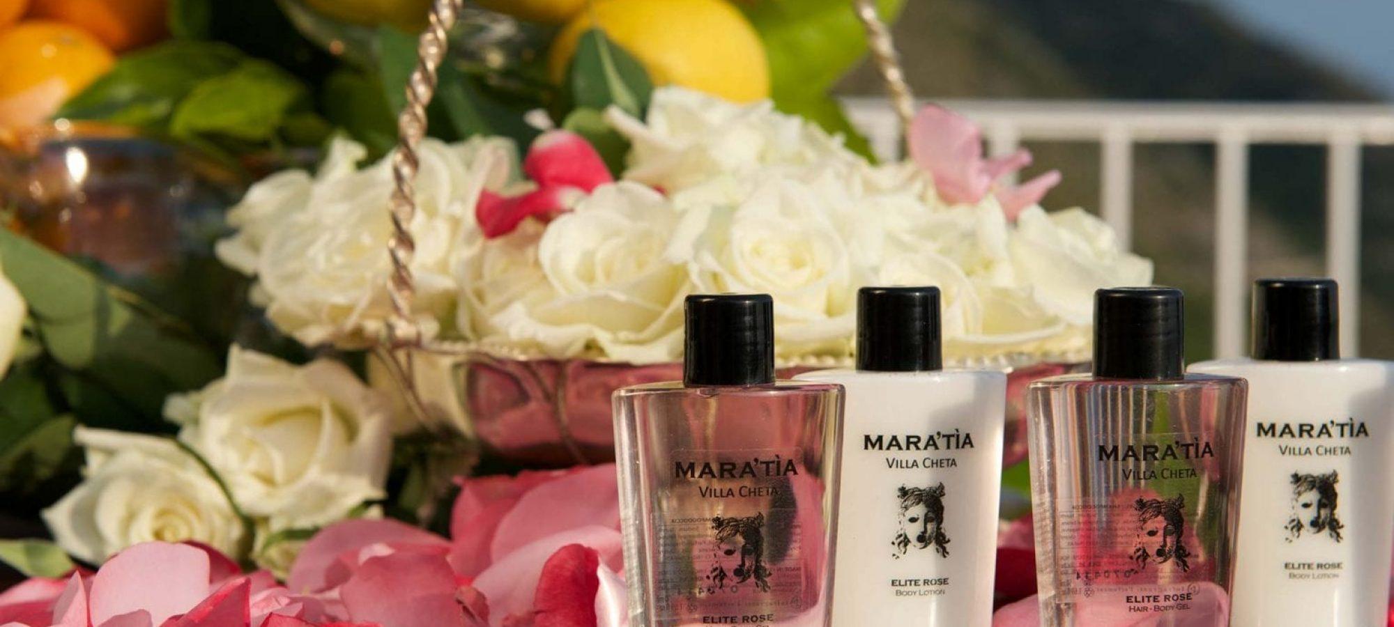 elite rose maratea