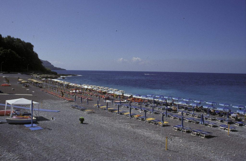 Spiaggia Luppa