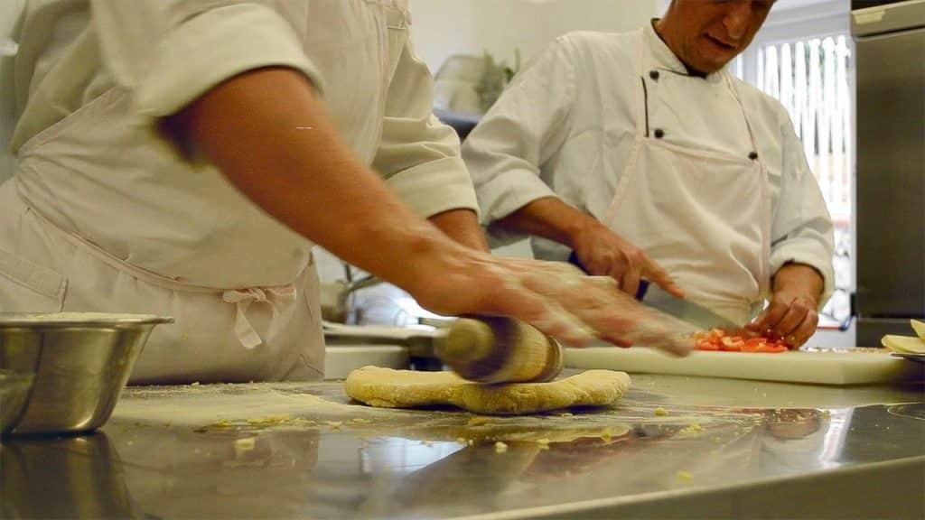 Scuola di cucina Maratea