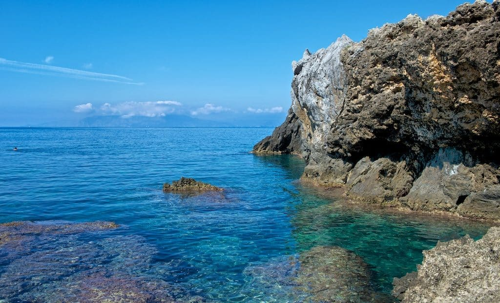 Spiaggia Porticeddu