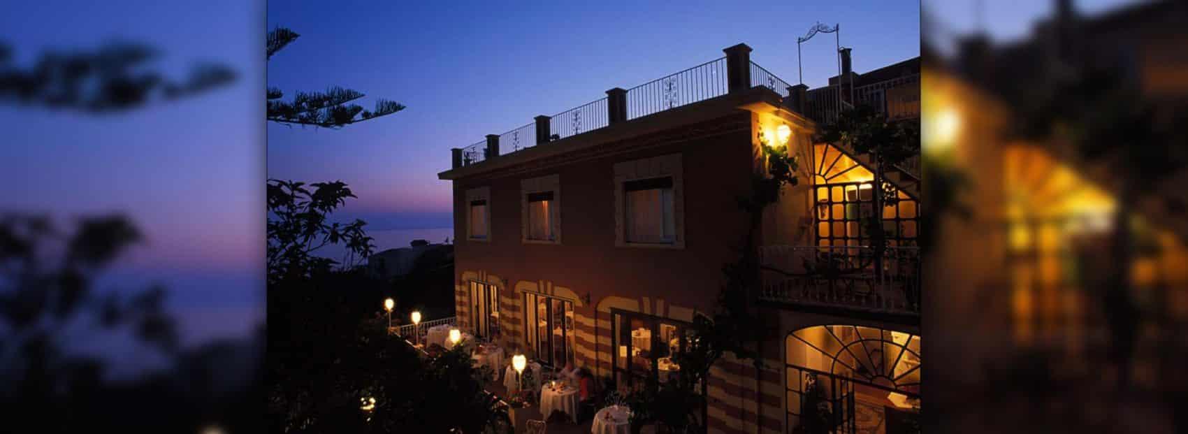 Benvenuti al Villa Cheta