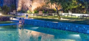Hotel Basilicata con piscina