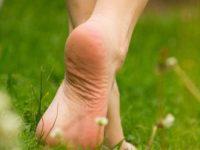 vacanze a piedi nudi a Maratea