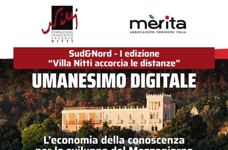 umanesimo digitale nord- sud