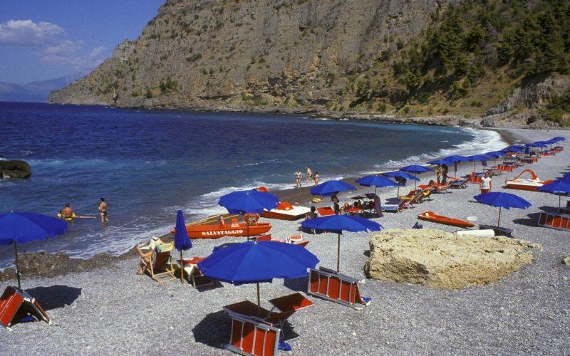 spiaggia anginarra